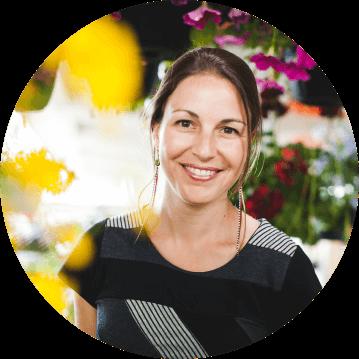 Catherine Gagnon Health & Life Vitality Mentor, Alchimiste Science & Conscience